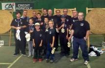 Concours amical Beaumont sur Lomagne 27.10.2013